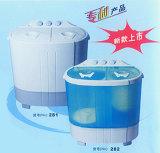 Kleine Doudle-Wanne Waschmaschine (XPB28-96S)
