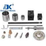 機械装置のための投資鋳造をカスタマイズしなさい