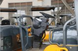 6トンの振動の道ローラーの構築機械装置(JM806H)