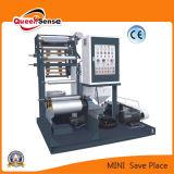 HDPE LDPEの小型フィルム作成機械(オールドスタイル)