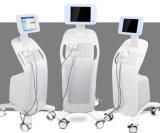 Hifu Ultrasonido Liposunic adelgazamiento cuerpo contra la obesidad de la máquina de patrón de elevación