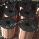 Cable de alimentación Cable eléctrico CCS/TC/Cp de alambre de acero revestido de cobre para el latiguillo