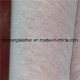 Кожа PVC низкой цены синтетическая для крышки софы и мебели (DS-B850)
