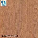 工場直売の耐湿性装飾のための木製の穀物HPLの積層のFormica