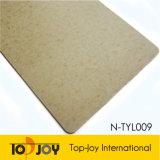 Nuevo diseño de vinilo suelos Hoja Popular (N-TYL009)