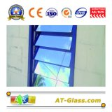 4mmの5mm反射ガラスによって使用される敵のWindowsかドアまたは建物またはオフィス、等