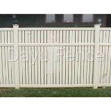 Semi-Private clôture (01)