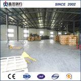Kundenspezifisches starke Art-vorfabriziertes Stahlkonstruktion-Lager