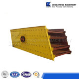 VibrierenScreen-Maschinen-Hersteller der China-gute Qualitäts4ya