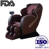 3D de cuero de PU al por mayor de la FDA sillón de masaje