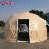 Grande tenda della cupola geodetica del Planetarium del lusso 20m per l'evento