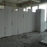 Бермудских островов и Арубы изолированный/огнеупорные Сэндвич панели цемента в формате EPS для наружной стены