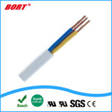 UL2661 multicoeur isolation Téflon FEP et gaine en PVC le fil de câble