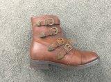 Nueva llegada de la moda el buen diseño Well-Know Venta caliente zapatos de mujer