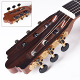 39インチカラー古典的なギター