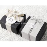 De Dozen van de gift/Zwarte MiniDoos/de Moderne Dozen/Doos van de Chocolade