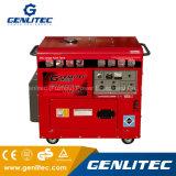 Ce сертифицирована 5 квт 5 КВА одного цилиндра дизельного генератора Silent типа