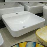 蛇口穴(6014B)が付いている浴室の流しボールの低下