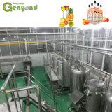 Granatapfel-und Guajava-Weinproduktion-Maschine für gewerbliche Nutzung