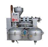 Appuyez sur la touche d'huile combiné avec filtre 4-5tonnes Huile de colza Huile de graines de moutarde de presse Noir en appuyant sur la machine