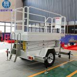 Il camion di elevatore mobile dell'uomo Scissor Ift