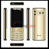 """2.4 """" telefoni della barra doppi i più poco costosi di Spreadtrum SIM GSM di pollice con Bluetooth&FM (B18B)"""
