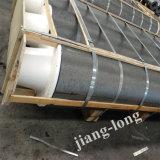De GrafietPrijs van uitstekende kwaliteit van de Elektrode UHP