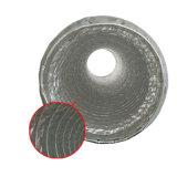 De hete Verkopende Nieuwe Ontworpen Knalpot vermindert Flexibele Buis van de Stijl van het Lawaai de Nieuwe