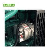 100개 kVA 디젤 엔진 발전기 세트 대기 등급