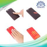 Sensible à la chaleur TPU couvercle de carter de téléphone mobile pour iPhone Android téléphone cas de capteur thermique