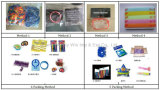 도매를 위한 선전용 접착제 실리콘 소맷동