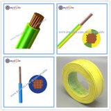 Fil électrique de 2,5 mm Câblage interne de 2,5 mm² prix câble électrique de 6 mm 6 mm carrés 16mm construire simple coeur de BV Alimentation basse tension mince fil électrique et câble de masse