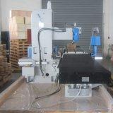 Rectificadora de superficie con rectificado de precisión