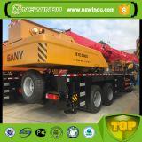 De Kraan van de Vrachtwagen van Sany 75ton van Stc750A met a/c