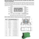 de Passieve Zender met 2 draden van de Isolatie van de Omzetting I/V ISO 4-20mA-O8