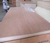 EV de contrachapado de chopo Okoume Fancy de madera contrachapada de contrachapado de madera contrachapada de Comerciales para los muebles y decoración.