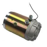 12V 24V 48V Micromotor eléctrico hidráulico para van de puerta ala máquina