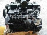 새로운 Komatsu 엔진 아시리아 4D102