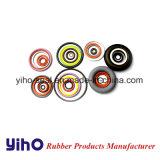 FKM/Viton/NBR/SBR/HNBR/bague en caoutchouc de silicone x joint torique