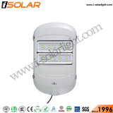 Isolar単一アームLEDランプ電池の上の太陽街灯