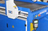 PCB/PVC/アルミニウムのための小型広告CNCのルーター6090