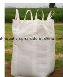 U Введите FIBC большой пакет Jumbo для загрузки 1000 кг, 1200 кг, 1500 кг. Песка, химические удобрения, мука, сахар