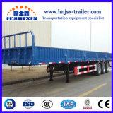 40-100 Tonnen populäre Verkaufs-China-Seitenwand-Traktor-LKW-halb Schlussteil-