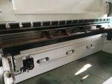 Ysdcnc servo hidráulico CNC Máquina de prensa de doblado de metal