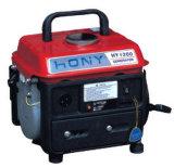 Бензиновый генератор HY1200/DC)