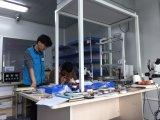 École de formation médicale (endoscope rigide de la réparation)