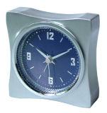 Caja de aleación de reloj de alarma (F0113i)