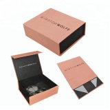 Vestuário personalizado magnético de papel dobra lisa de Embalagem