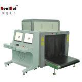 Rh-10080 de rayos X de energía único equipaje, maletas de Escáner Escáner, máquina de detección de rayos X.