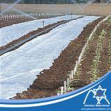 Nonwovens dos PP Spunbond para a tampa da geada da agricultura